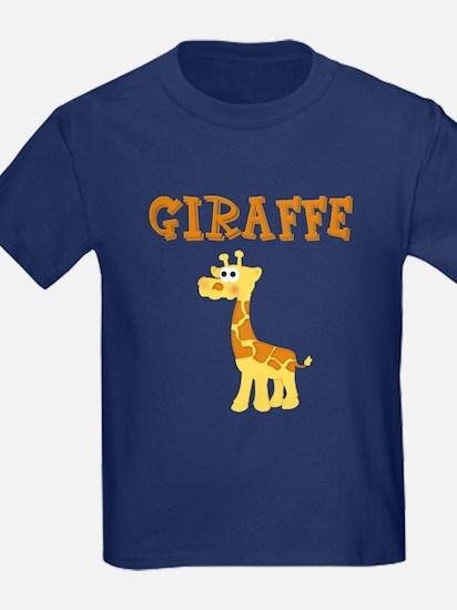 Giraffe T