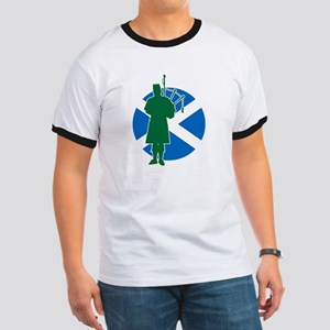Scottish Piper Ringer T