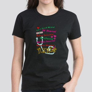 nurse humor 4 T-Shirt