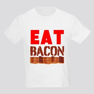 Eat Bacon T-Shirt