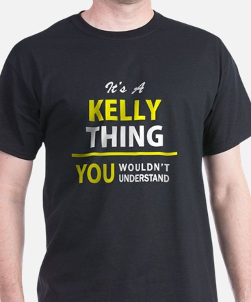 It's A KELLY thing, you wouldn't understand !! T-S