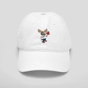 Canada Moose Cap