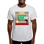 US and Soccer Light T-Shirt