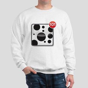 101 Dogs Sweatshirt