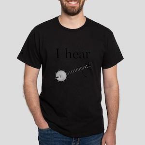 I banjo T-Shirt