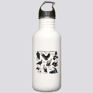 Vultures of the World Stainless Water Bottle 1.0L