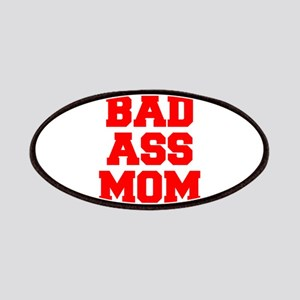 bad-ass-mom-FRESH-RED Patches