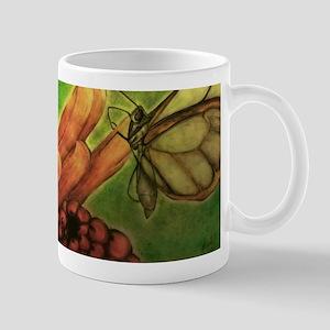 Butterfly Mugs
