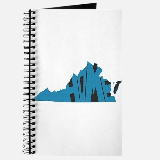 Virginia Home Journal