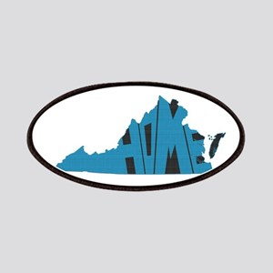 Virginia Home Patches