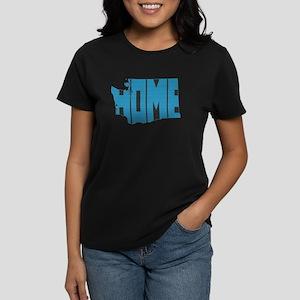 Washington Home Women's Dark T-Shirt