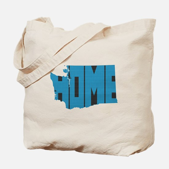 Washington Home Tote Bag