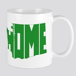 Washington Home Mug