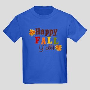 Happy Fall Yall! T-Shirt