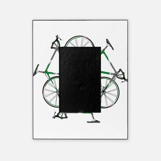 Unique Bikes Picture Frame