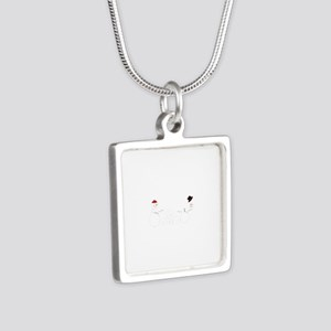 Snowball Fight Necklaces