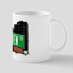 SOUNDVIEW TER, Bronx, NYC  Mug