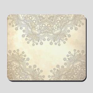 Vintage Mousepad