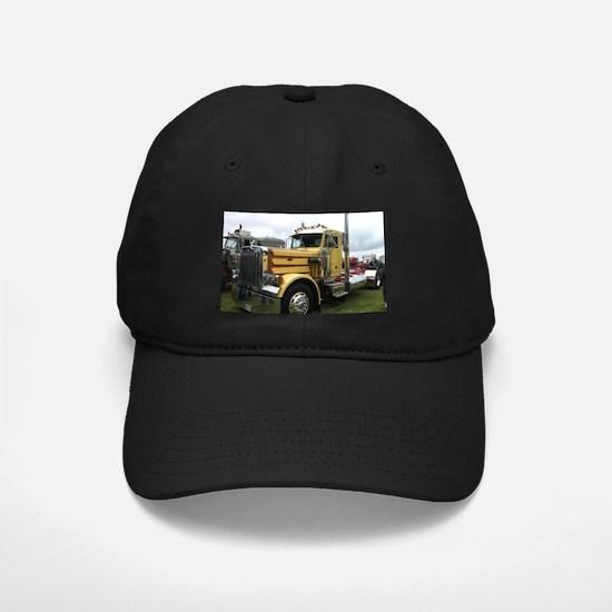 Truck Baseball Hat