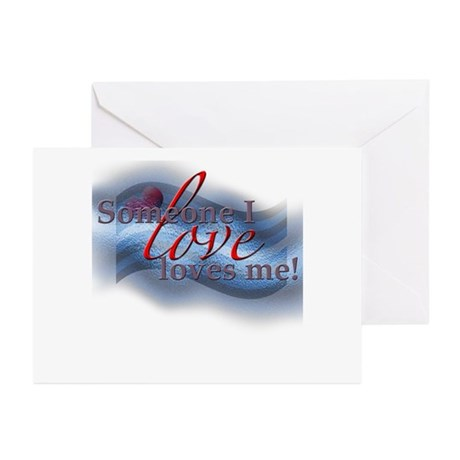 Love and Pride Greeting Cards (Pk of 10)