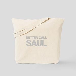 better-call-saul-cap-light-gray Tote Bag