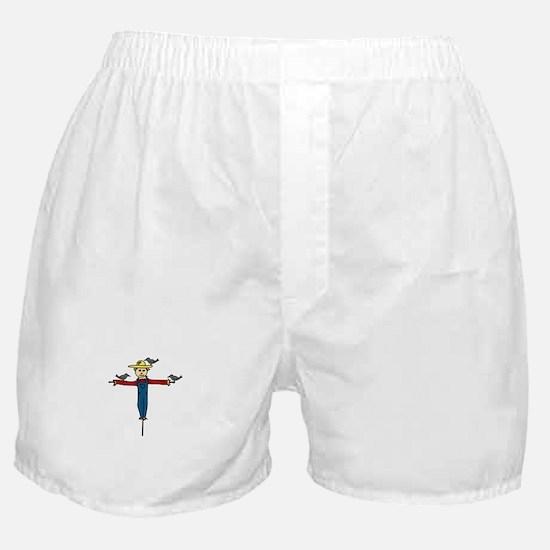 Scarecrow Boxer Shorts