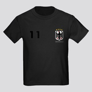 Germany Custom Jersey T-Shirt