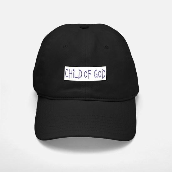 Child of God Baseball Hat