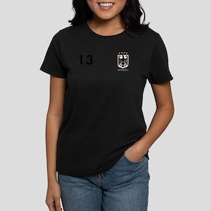 Custom Germany (Deutscland) T-Shirt 13 T-Shirt