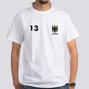 Custom Germany (Deutscland) T-Shirt 13 T-Shirt