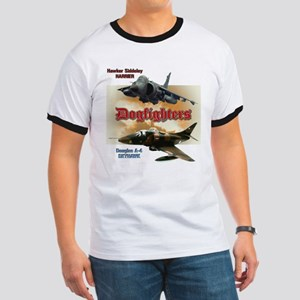 Dogfighters: A-4 vs Harrier Ringer T