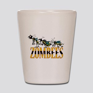 ZOMBEES Shot Glass