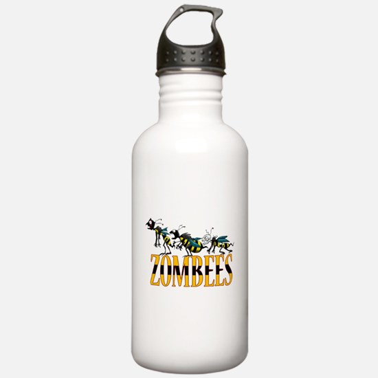 ZOMBEES Water Bottle