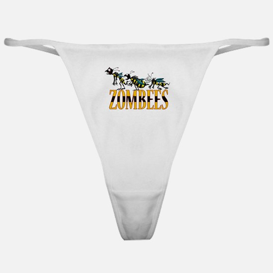 ZOMBEES Classic Thong
