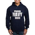 Proud Navy Hoodie