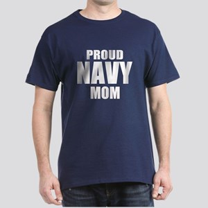 Proud Navy T-Shirt