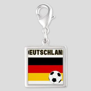Deutschland Fussball Charms