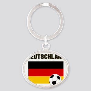 Deutschland Fussball Keychains
