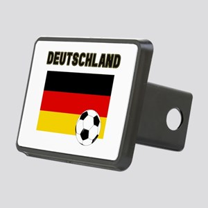 Deutschland Fussball Hitch Cover