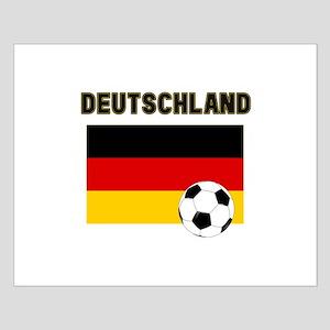 Deutschland Fussball Posters