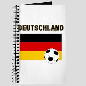 Deutschland Fussball Journal