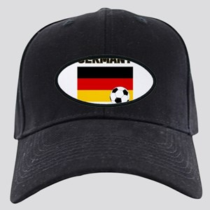 Germany soccer Baseball Hat