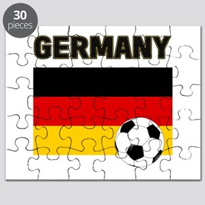 Germany soccer Puzzle