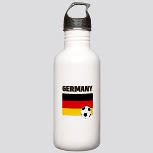 Germany soccer Water Bottle