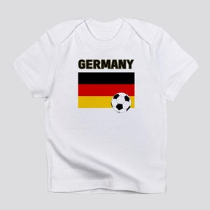Germany soccer Infant T-Shirt