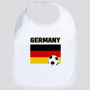 Germany soccer Bib