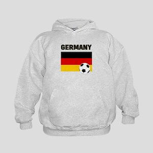 Germany soccer Hoodie