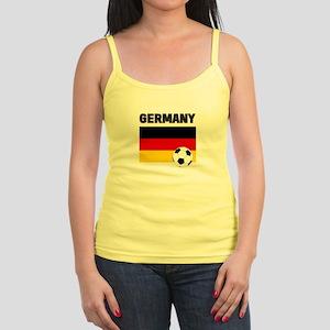Germany soccer Tank Top