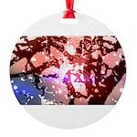 Underneath Ornament