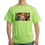 Underneath T-Shirt